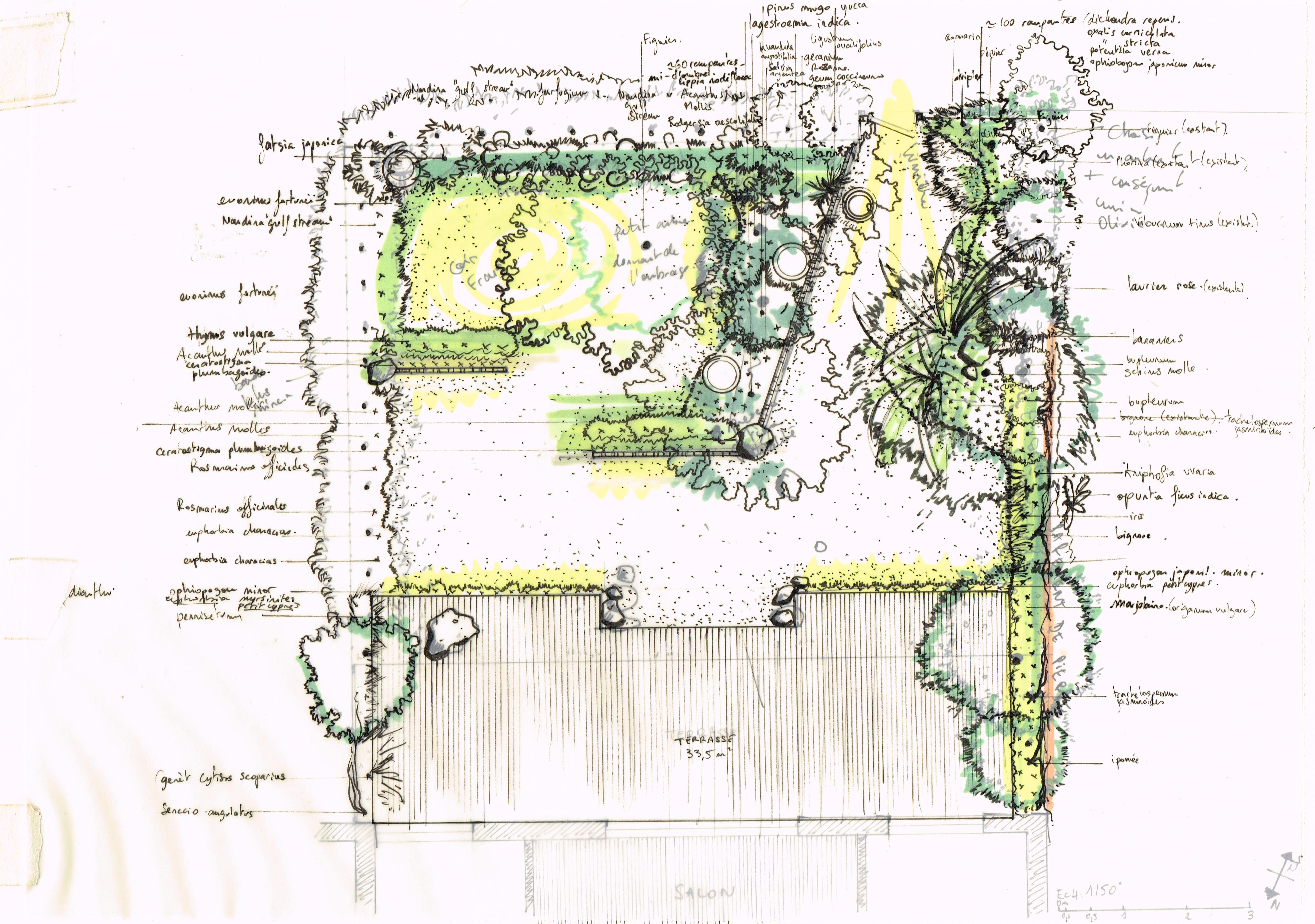 p pin paysages architecte paysagiste architecte paysagiste conseil conception realisation. Black Bedroom Furniture Sets. Home Design Ideas