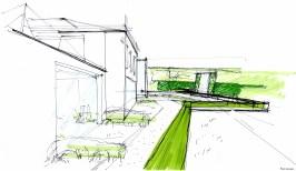 jardin clos paysages